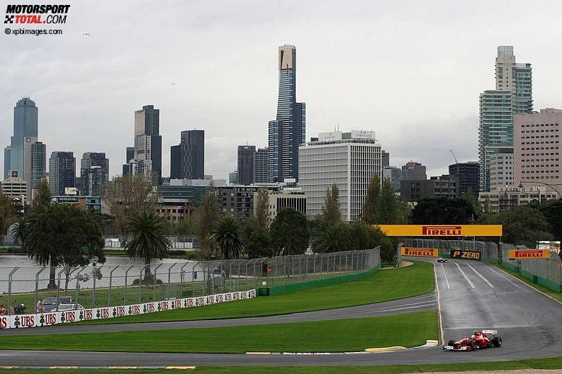 -Formula 1 - Season 2012 - - z1331870485