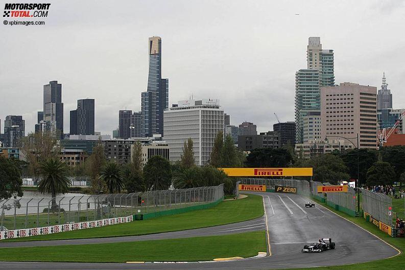 -Formula 1 - Season 2012 - - z1331870490