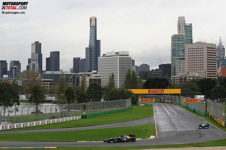 -Formula 1 - Season 2012 - - z1331870495