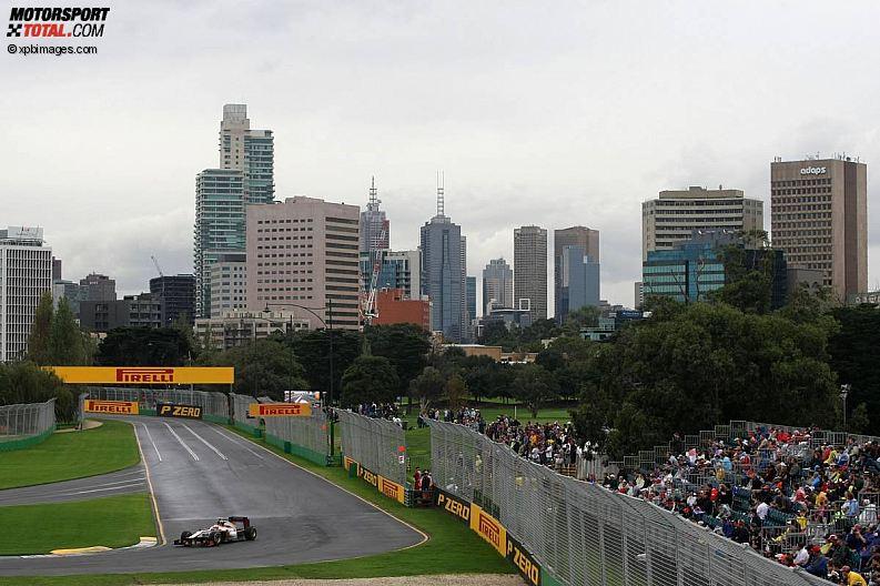 -Formula 1 - Season 2012 - - z1331870509