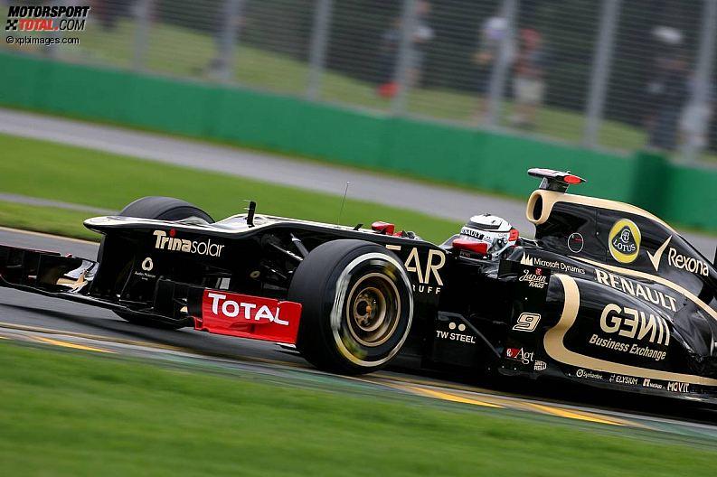 -Formula 1 - Season 2012 - - z1331870525