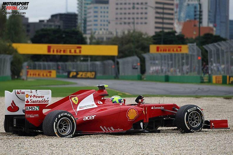 -Formula 1 - Season 2012 - - z1331873406