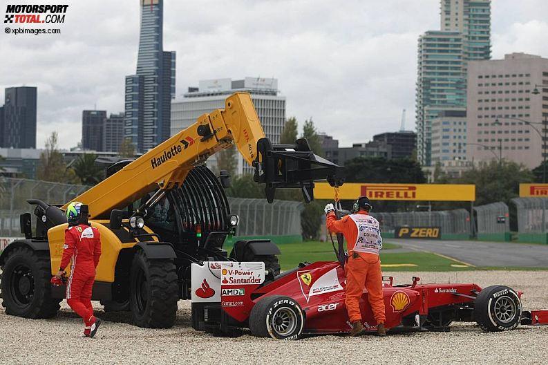 -Formula 1 - Season 2012 - - z1331873423