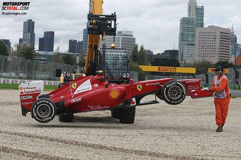 -Formula 1 - Season 2012 - - z1331873433