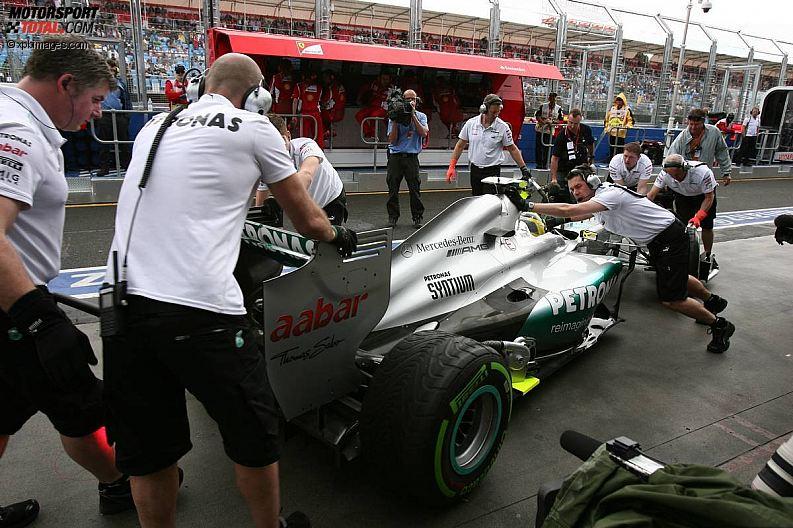 -Formula 1 - Season 2012 - - z1331882422