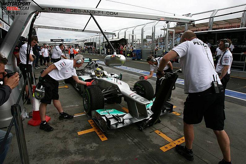 -Formula 1 - Season 2012 - - z1331882429