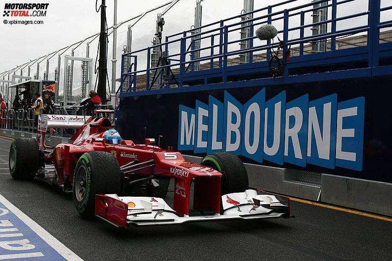 -Formula 1 - Season 2012 - - z1331883034