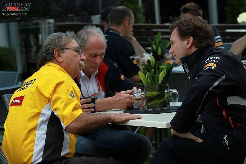 -Formula 1 - Season 2012 - - z1331884232