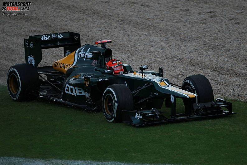 -Formula 1 - Season 2012 - - z1331884855