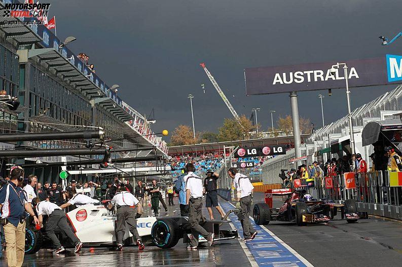 -Formula 1 - Season 2012 - - z1331887260