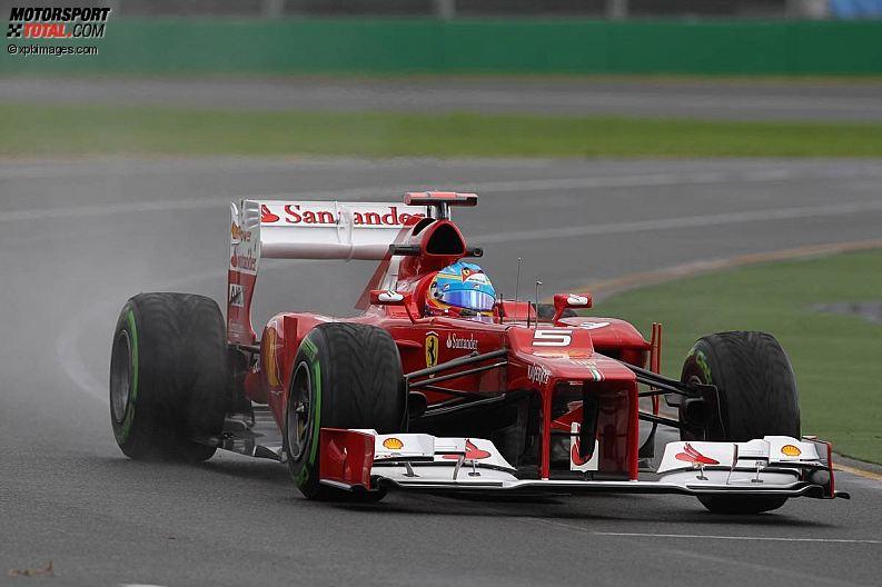 -Formula 1 - Season 2012 - - z1331890210
