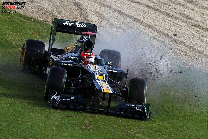 -Formula 1 - Season 2012 - - z1331898526