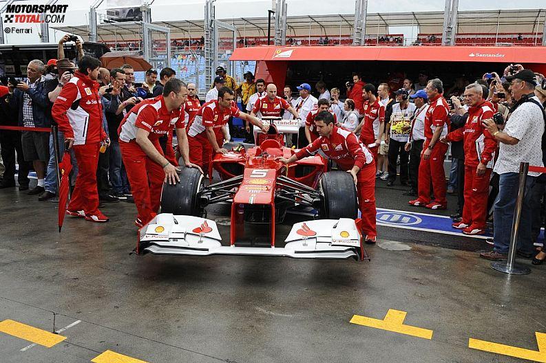 -Formula 1 - Season 2012 - - z1331898555