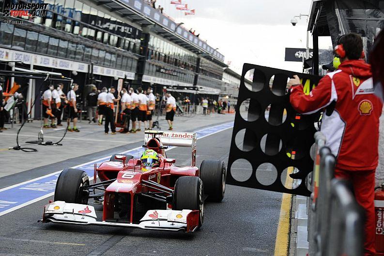 -Formula 1 - Season 2012 - - z1331898563