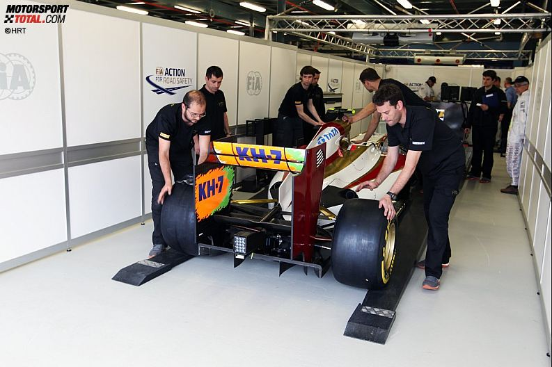 -Formula 1 - Season 2012 - - z1331898600