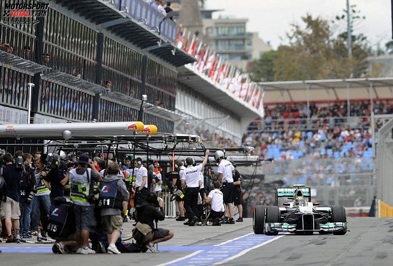 -Formula 1 - Season 2012 - - z1331898653