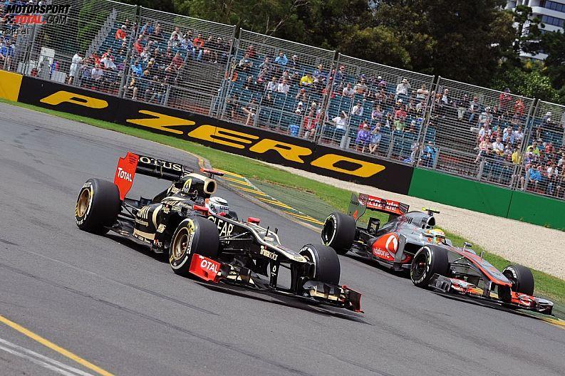-Formula 1 - Season 2012 - - z1331898700