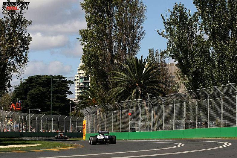 -Formula 1 - Season 2012 - - z1331960403
