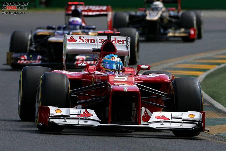 -Formula 1 - Season 2012 - - z1331962210