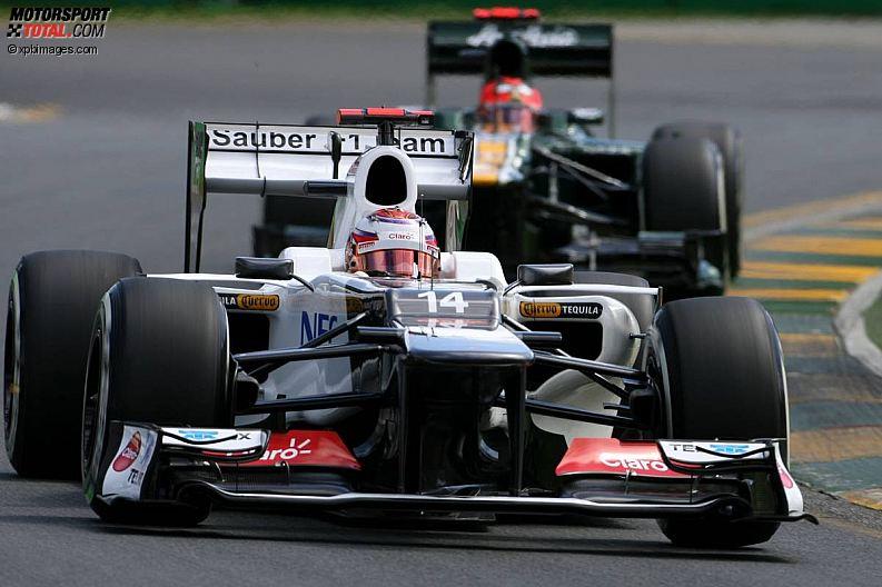 -Formula 1 - Season 2012 - - z1331962805