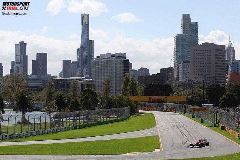 -Formula 1 - Season 2012 - - z1331965320