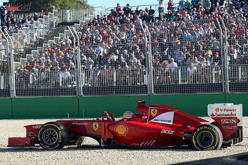 -Formula 1 - Season 2012 - - z1331968207