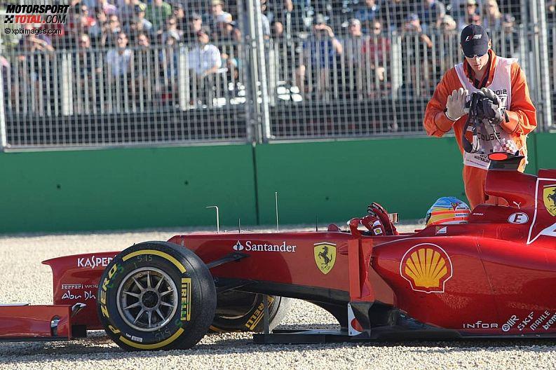 -Formula 1 - Season 2012 - - z1331968223