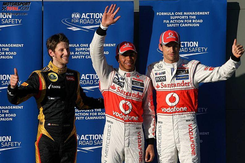 -Formula 1 - Season 2012 - - z1331969503