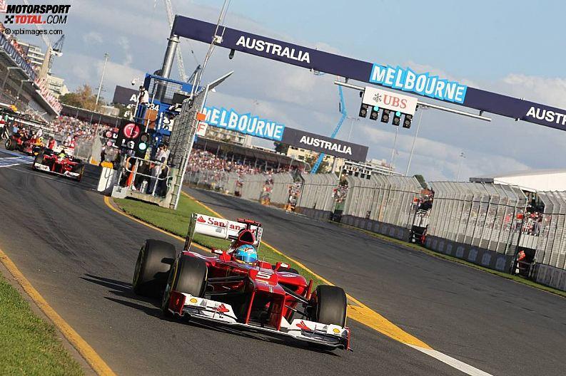 -Formula 1 - Season 2012 - - z1331973601