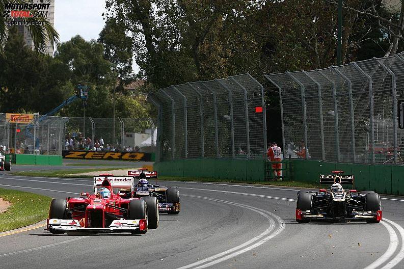 -Formula 1 - Season 2012 - - z1331973636