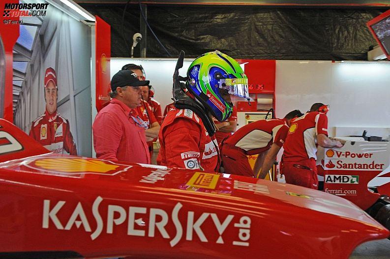 -Formula 1 - Season 2012 - - z1331993260