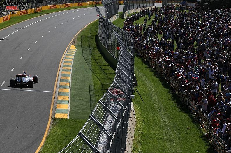 -Formula 1 - Season 2012 - - z1331993337
