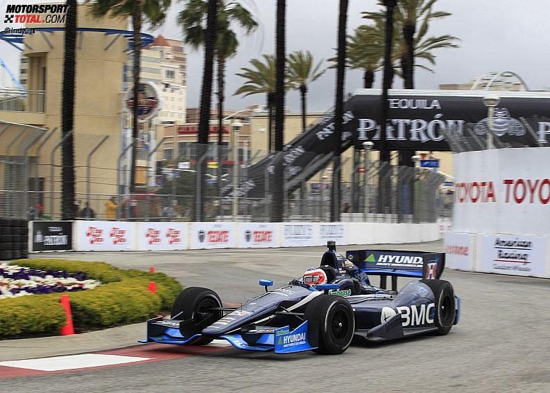 Rubens Barrichello (KV)
