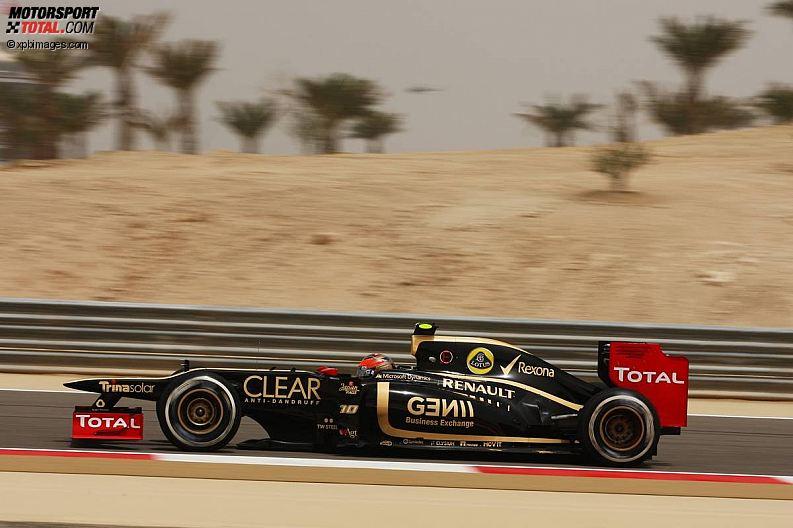 -Formula 1 - Season 2012 - - z1334921470