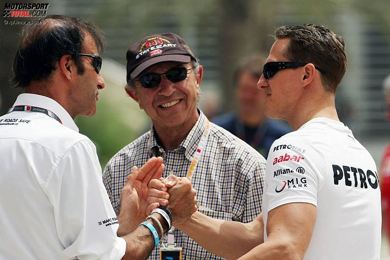 -Formula 1 - Season 2012 - - z1334922602