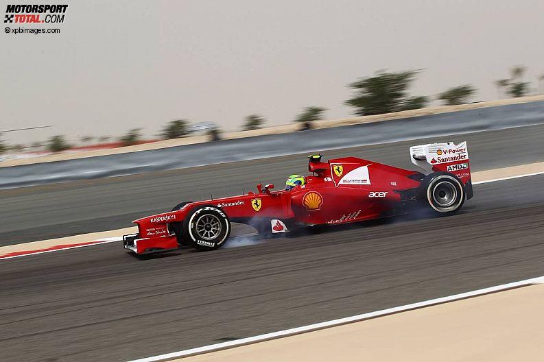 -Formula 1 - Season 2012 - - z1334948407