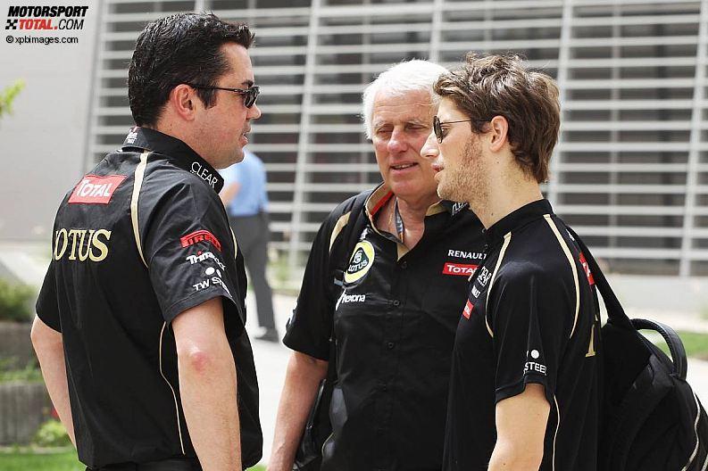 -Formula 1 - Season 2012 - - z1334994603
