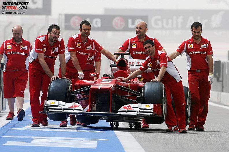-Formula 1 - Season 2012 - - z1334995835