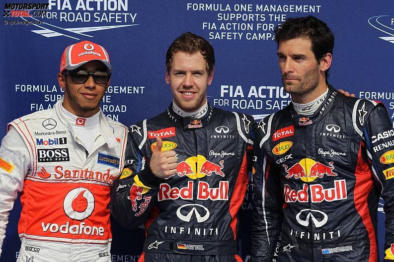 -Formula 1 - Season 2012 - - z1335010810