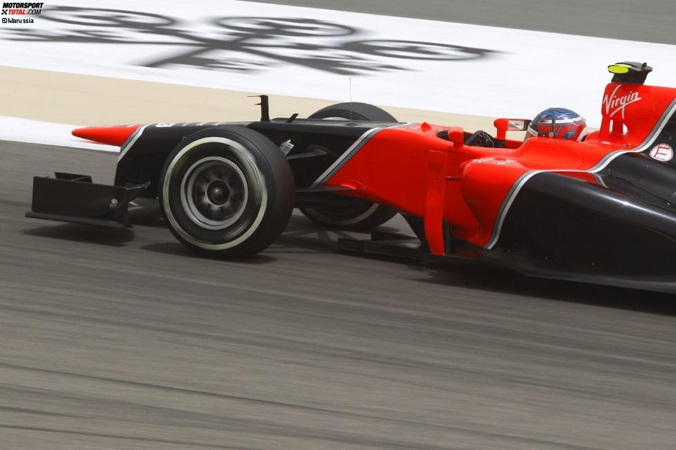 Charles Pic (Marussia)