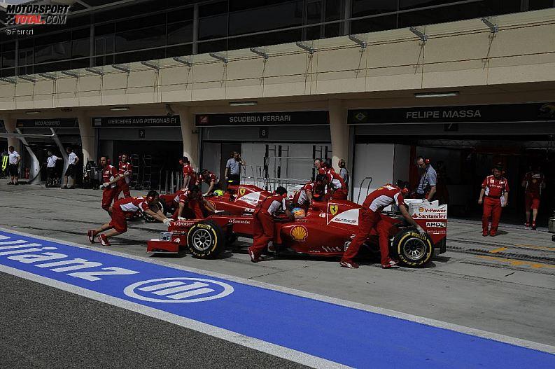 -Formula 1 - Season 2012 - - z1335080208