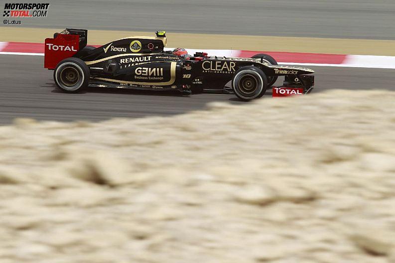 -Formula 1 - Season 2012 - - z1335081338