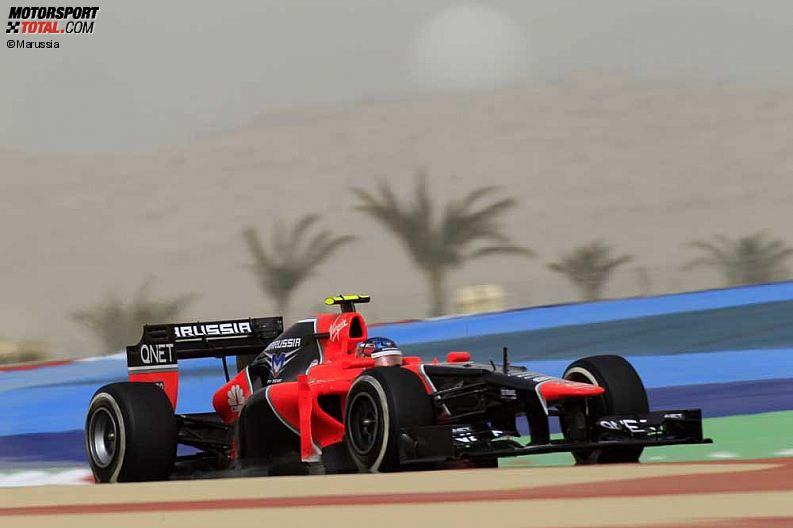 -Formula 1 - Season 2012 - - z1335082945