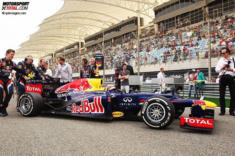 -Formula 1 - Season 2012 - - z1335097222