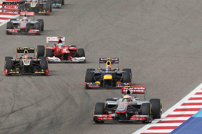 -Formula 1 - Season 2012 - - z1335102019