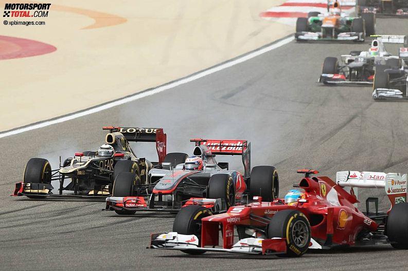 -Formula 1 - Season 2012 - - z1335102026