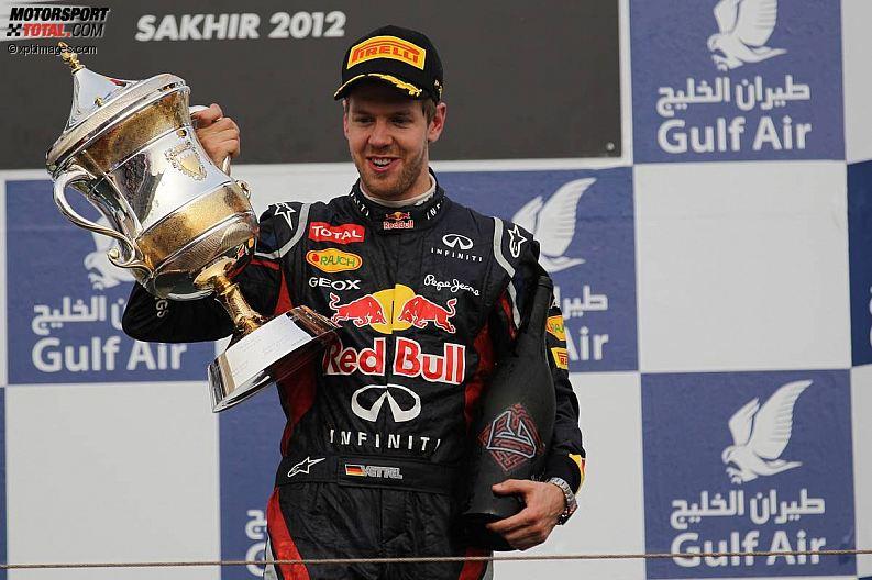 -Formula 1 - Season 2012 - - z1335104402