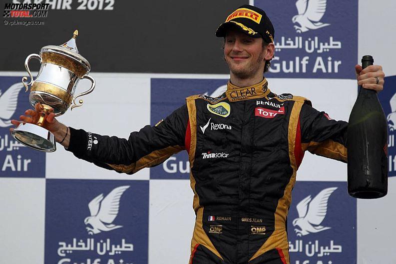 -Formula 1 - Season 2012 - - z1335104406