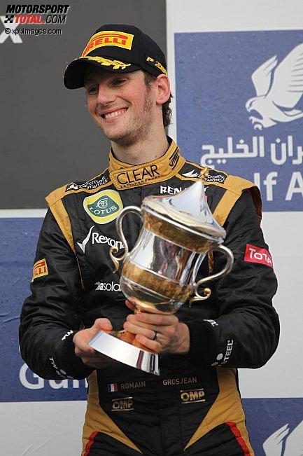 -Formula 1 - Season 2012 - - z1335104422