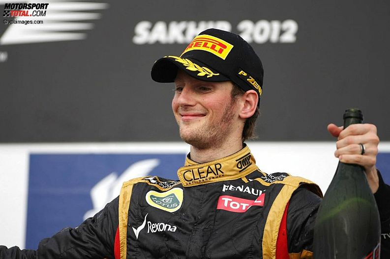 -Formula 1 - Season 2012 - - z1335104461